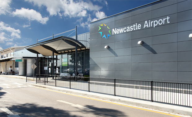 Hunter Valley Airport Transfers